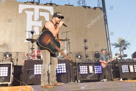 Editorial photo of Stagecoach Country Music Festival, Indio, USA - 30 Apr 2017