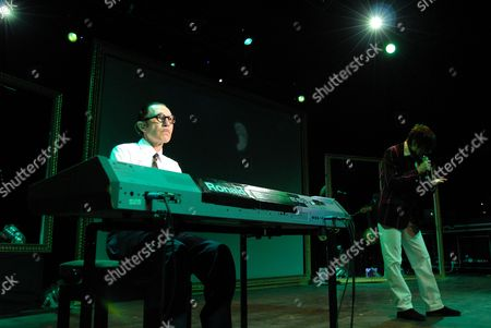 Sparks - Ron Mael and Russell Mael