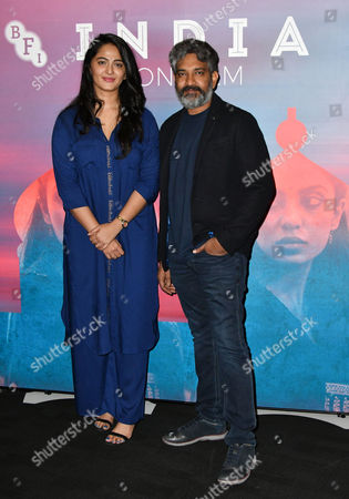 Editorial picture of 'Baahubali' 2 film photocall, London, UK - 02 May 2017