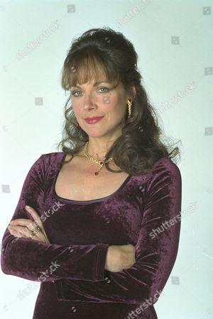 Mary Tamm Actress