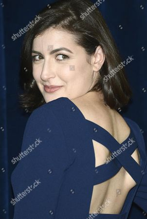 Stock Picture of Chiara Scalise