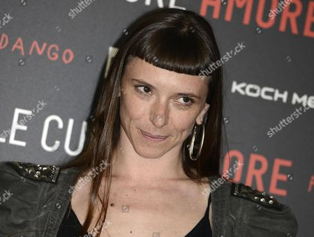 Stock Photo of Eva Grieco