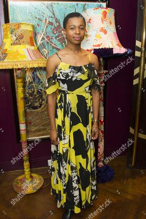 Gloria Obianyo (Flake/Hook)