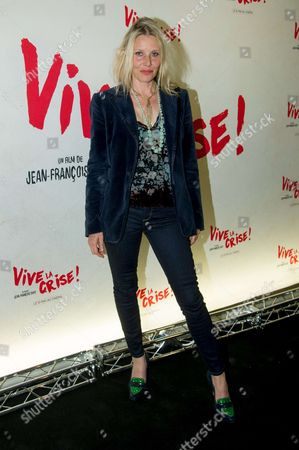 Editorial picture of 'Vive La Crise'  film photocall, Paris, France - 02 May 2017
