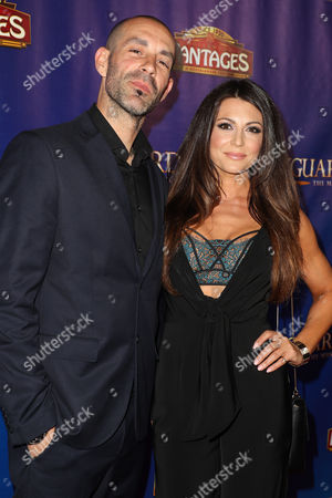 Mike Estes, Cerina Vincent