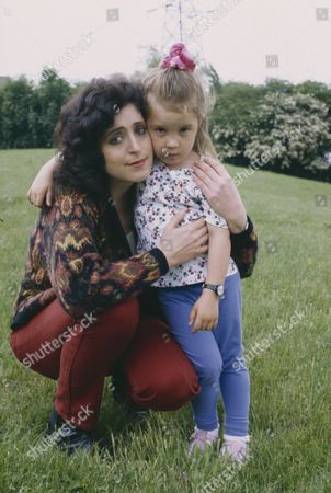 Elsa's delighted when she notices Nick is late taking Alice to nursery and uses the situation to score points - With Elsa Feldmann, as played by Naomi Lewis. (Ep 1878 - 16 June 1994).