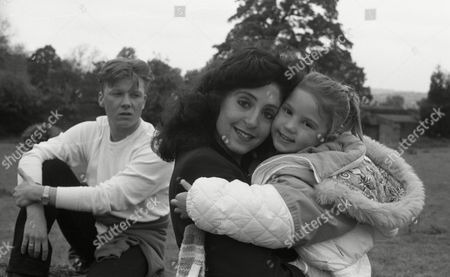 Elsa's delighted when she notices Nick is late taking Alice to nursery and uses the situation to score points - With Nick Bates, as played by Cy Chadwick, and Elsa Feldmann, as played by Naomi Lewis. (Ep 1878 - 16 June 1994).