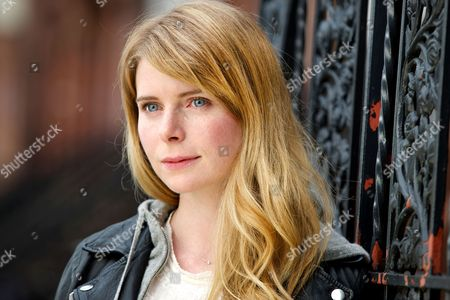 Stock Picture of Emma Cline