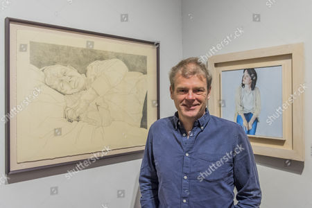 Stock Photo of Peter by Mark Haddon (pictured - Author of the Curious incident of the dog in the night)