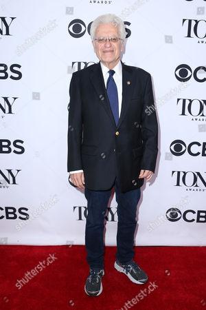 Editorial photo of Tony Awards Nominees photocall, New York, USA - 03 May 2017