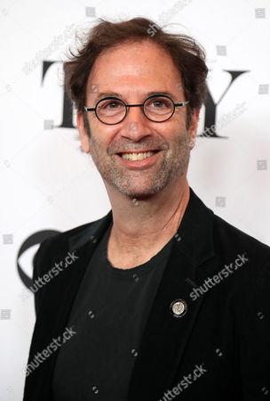 Stock Photo of Danny Rubin