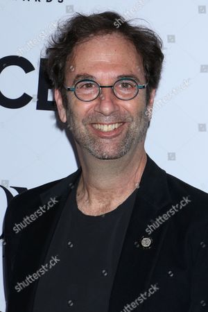 Stock Image of Danny Rubin
