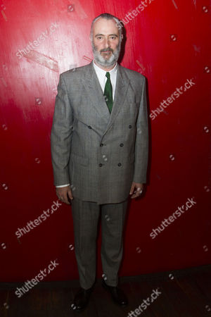 Editorial image of 'The Ferryman' party, Press Night, London, UK - 03 May 2017
