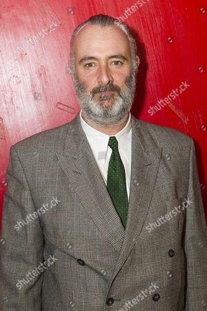 Stock Image of John Hodgkinson (Tom Kettle)