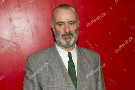 Editorial picture of 'The Ferryman' party, Press Night, London, UK - 03 May 2017