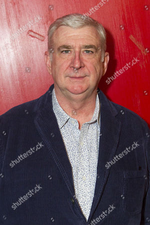 Editorial photo of 'The Ferryman' party, Press Night, London, UK - 03 May 2017