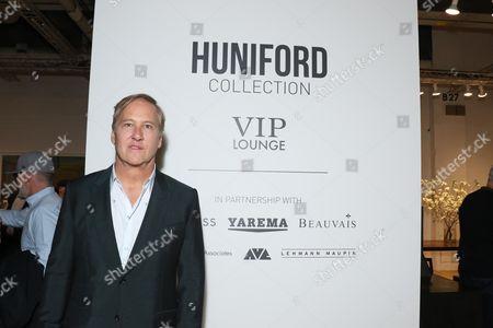 James Huniford