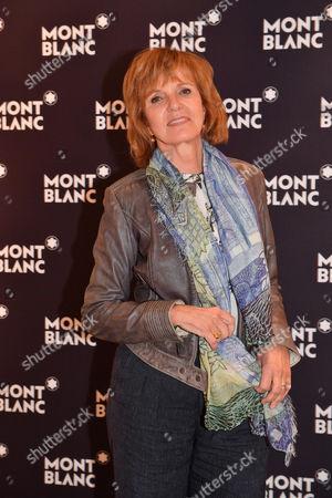 Ulrike Kriener,