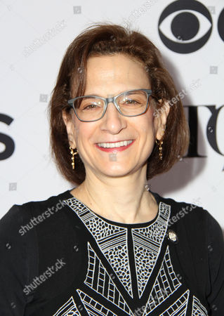 Editorial image of Tony Awards Nominees photocall, New York, USA - 03 May 2017