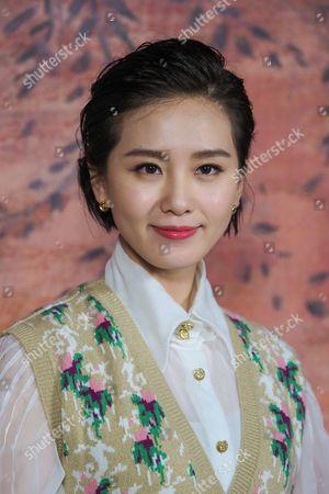 Stock Picture of Liu Shishi