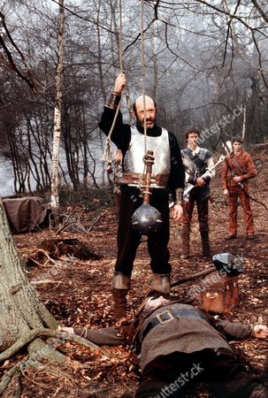 'Hawk the Slayer'  Film - 1980 - Bernard Bresslaw, John Terry, Ray Charleson