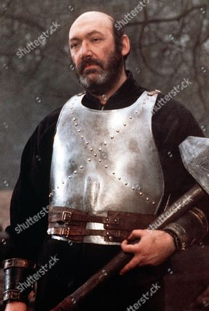'Hawk the Slayer'  Film - 1980 - Bernard Bresslaw
