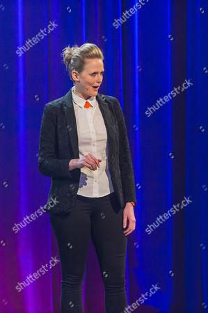 Editorial image of 'Tonight at the London Palladium' TV Series - May 2017