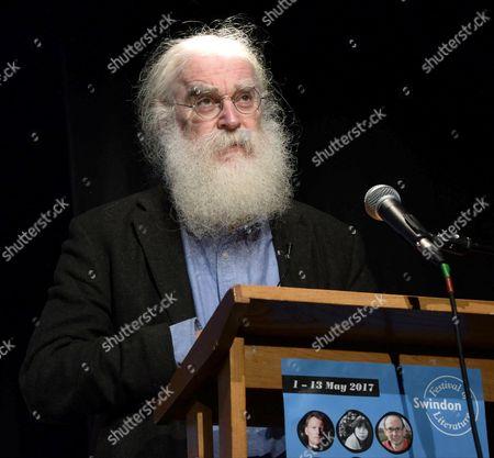 Dr Irving Finkel