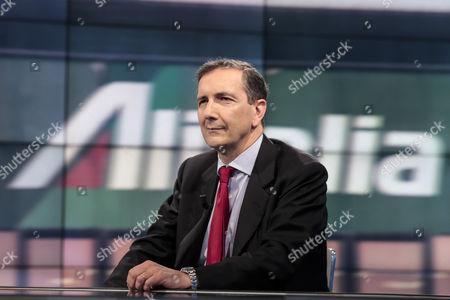 Stock Photo of Luigi Gubitosi