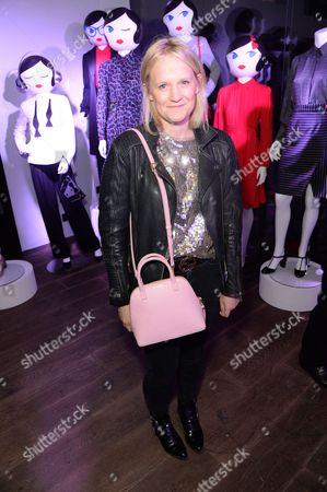 Editorial image of Lulu Guinness AW17 Preview Party, The London Edition, London, UK - 04 May 2017
