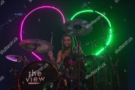 The View - Steven Morrison