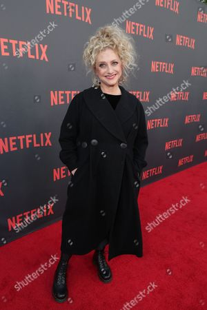 Editorial photo of Netflix original series 'Unbreakable Kimmy Schmidt' TV show FYC panel, Los Angeles, USA - 04 May 2017