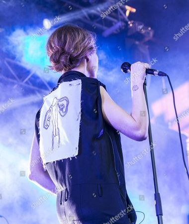 The Cardigans - Nina Persson
