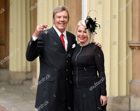 Marty Wilde and Kim Wilde