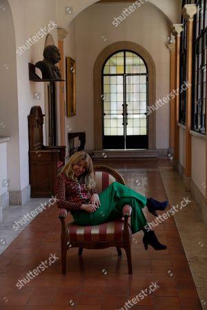 Editorial photo of Spanish Film La Noche Photo Call, Rome, Italy - 05 May 2017