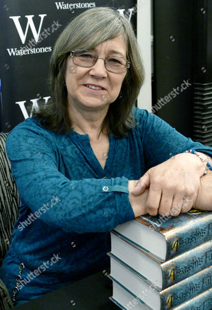 Stock Picture of Robin Hobb