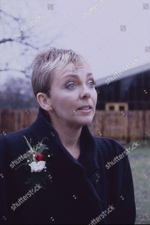 "Editorial photo of ""Coronation Street"" TV series - 1986"