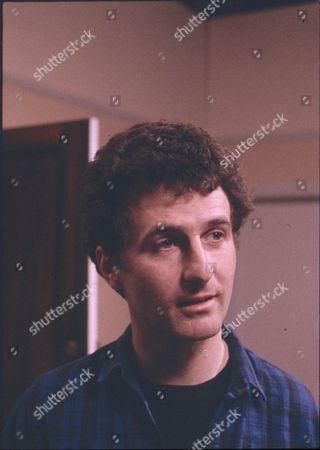 Ray Ashcroft (as Steve Holt)