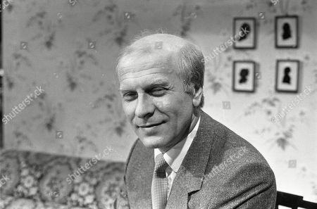 Anthony Schaeffer (as Mr Fletcher)