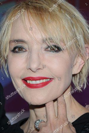 Stock Photo of Jeanne Mas