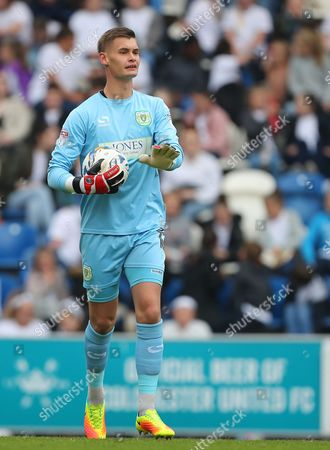 Editorial picture of Colchester United v Yeovil Town,  Sky Bet League Two, Football, Colchester Community Stadium, Colchester, UK - 06 May 2017