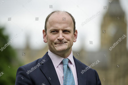 Stock Picture of Douglas Carswell seen in Westminster on the morning of local and mayoral election results.