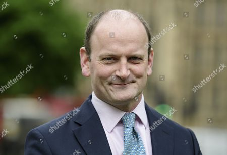 Douglas Carswell seen in Westminster on the morning of local and mayoral election results.