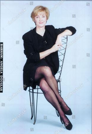 Angela Douglas Actress