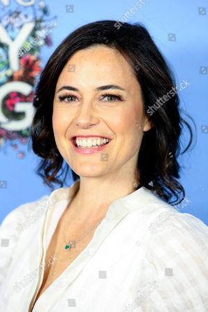 Fiona Loewi