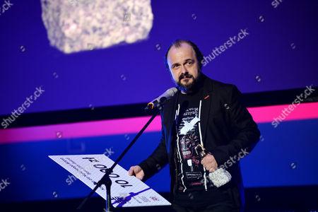 Stock Image of Arkadiusz Jakubik