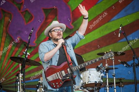 Wilco - Jeff Tweedy