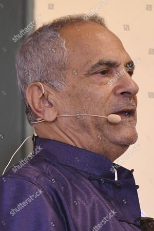 Jose Ramos-Horta