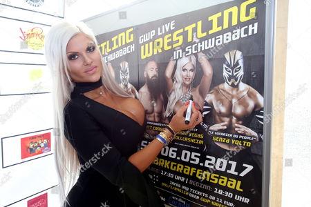 Sophia Vegas Wollersheim