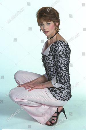 Gabrielle Drake Actress